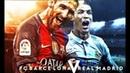 Real madrid vs FC Barcelona en VIVO HD completo