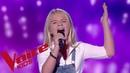 Céline Dion - Ne partez pas sans moi | Aude | The Voice Kids France 2019 | Blind Audition
