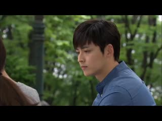 "Korean tv series ""love on a rooftop"", episode 75."