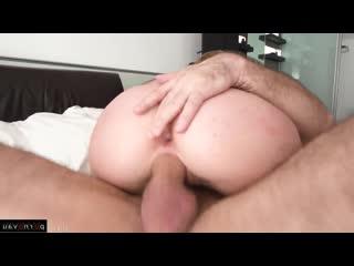Chloe Scott & Manuel Ferrara [ In stockings,Чулки &  Blondes / Cumshot in mouth, Striptease, Pose 69, Shaved,, Pussy, In