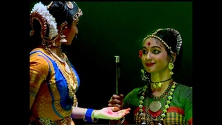 Padmavathi & Kurathi episode - Excerpt from Srinivasa Kalyanam - Sridevi Nrithyalaya