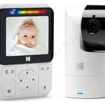 Wi-Fi видеоняня Kodak Cherish C225