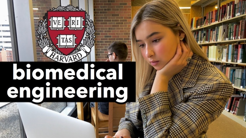 A Day in the Life of a Harvard Biomedical Engineering Student