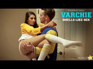 Gianna dior varchie smells like sex
