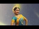Nice Odissi Dance Pallavi I Devshri, Prashanti Ankita I Rourkela (City in Odisha)