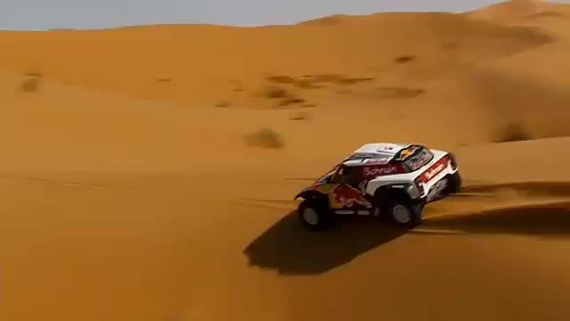 Somos Dakar on Instagram El MINIJCWBuggy sigue 0 MP4 mp4