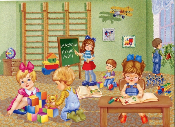 Глаголы в картинках. Развивающая игра-лото. С помощью этого лото ребенок узнает глаголы и научится правильно называть действие. Распечатайте глаголы (см. прикрепленный документ) и пусть малыш