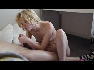 Chloe Cherry [Public Agent 18+, ПОРНО, new Porn, HD 1080, Creampie, Hardcore, Blowj