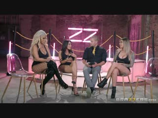 Brazzers House.3 Finale