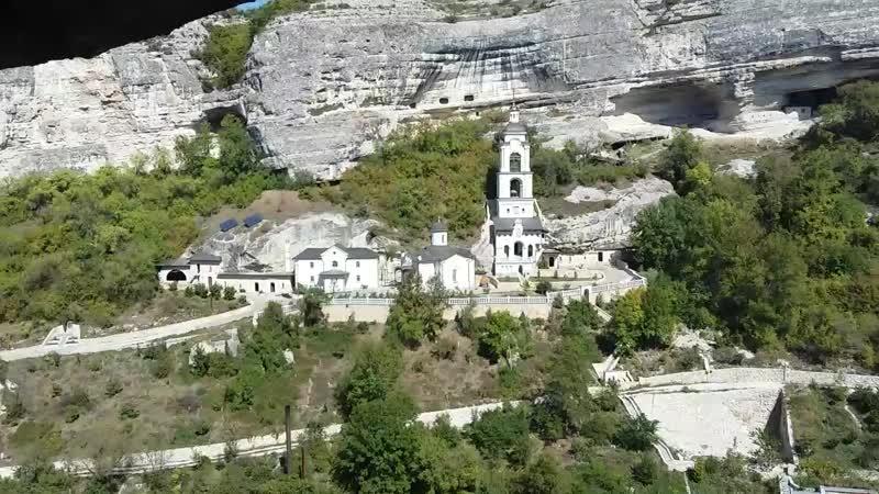 Крым Бахчисарай 14 сент 2019