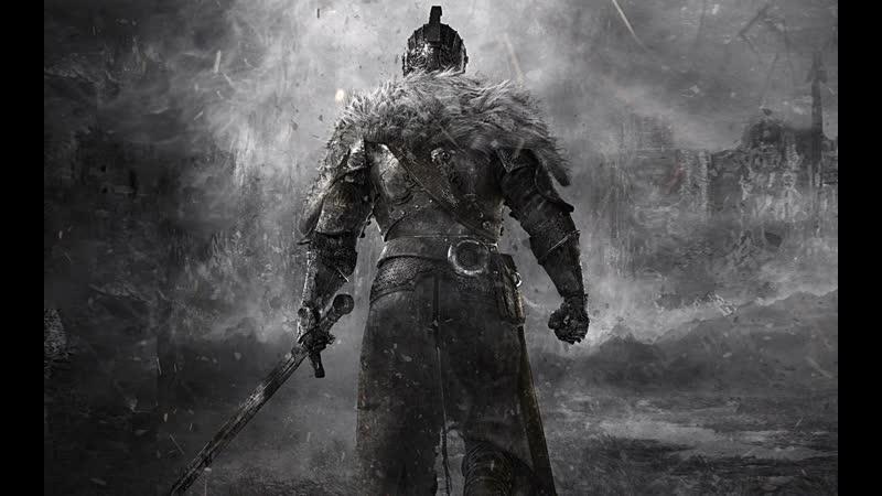 Слёзы страх и агония Dark Souls 2 5