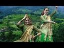 Indian Folk Dance Rangeelo Maro Dholna Chakri Dance Company