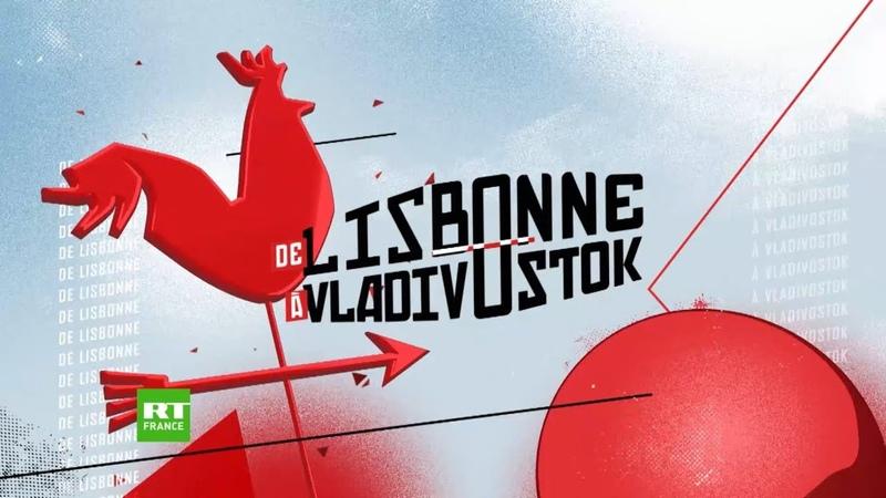 De Lisbonne à Vladivostok - Festival de lArt Russe de Deauville