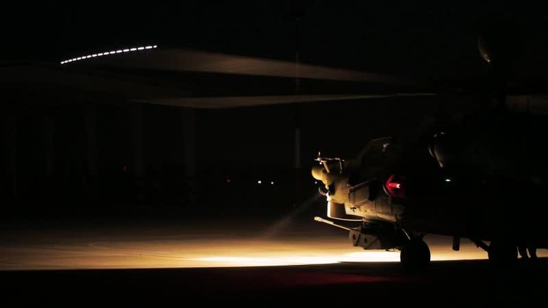 Часовой Ударные вертолёты Ка 52 Ми 28Н Ми 35 анонс эфира от 9 июня 2019 года