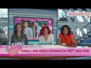 Camila Cabello - Liar (Official Video)