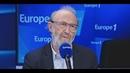 André Cicolella, chimiste, sur les conséquences de l'incendie à Rouen : Il pourrait y avoir un r…