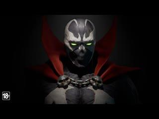 Боевой Набор для Mortal Kombat 11 - официальный трейлер