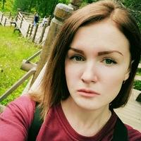 Виктория Лямина