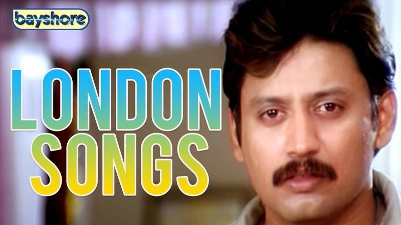 London - London Songs Compilation   Bayshore