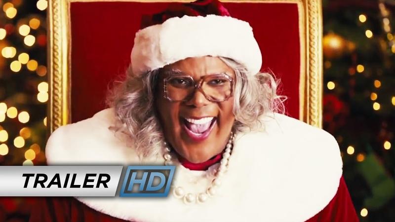 A Madea Christmas 2013 Official Trailer 1