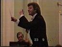 Haydn Farewell Sinf 45 I Janowitsky