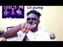 Lil Pump Harved dropout ( обзор)