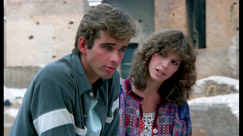 Золушка '80 Принц и Золушка 1983 Италия