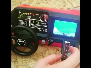 Высокие технологии (https://vk.com/texnomir7) - кто помнит эту sega arcade? 😍