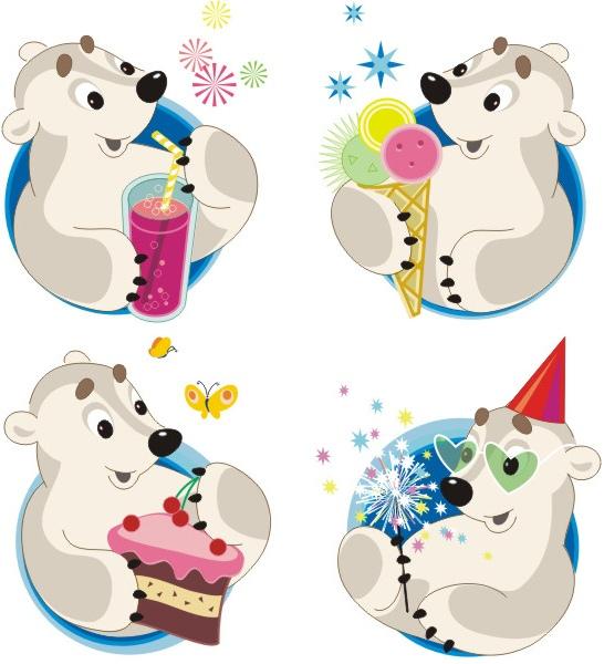 Умка с днем рождения картинки