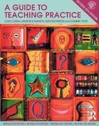 A Guide to Teaching Practice 5th Edition