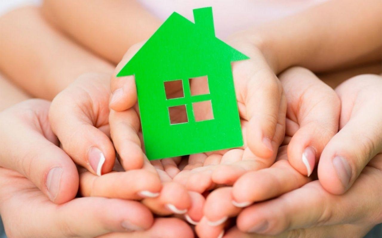 Многодетные россияне могут уменьшить кредит по ипотеке