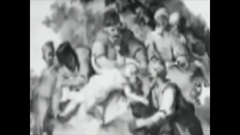 ВИДЕО УДАЛЯЮТ Евреи убивают 1 млн гойских детей в год