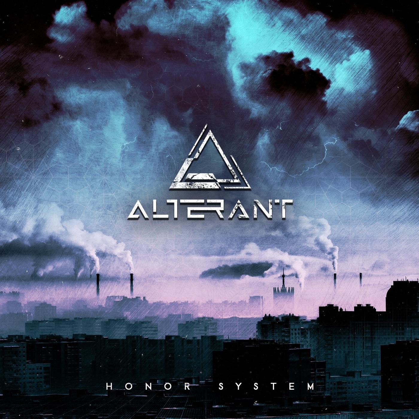 Alterant - Honor System