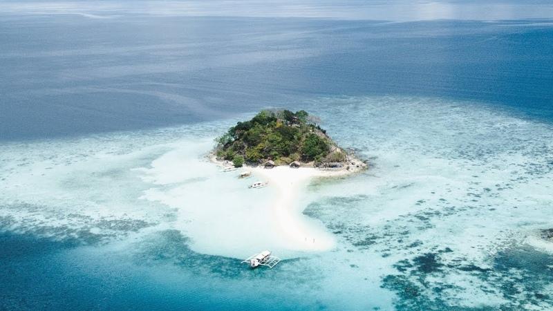 DJI MAVIC PRO - islanDs [drone Philippines]