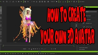 Tutorial: How to Create Vivid 3d Avatar of Yourself with iClone Apps I Creating Vivid Characters