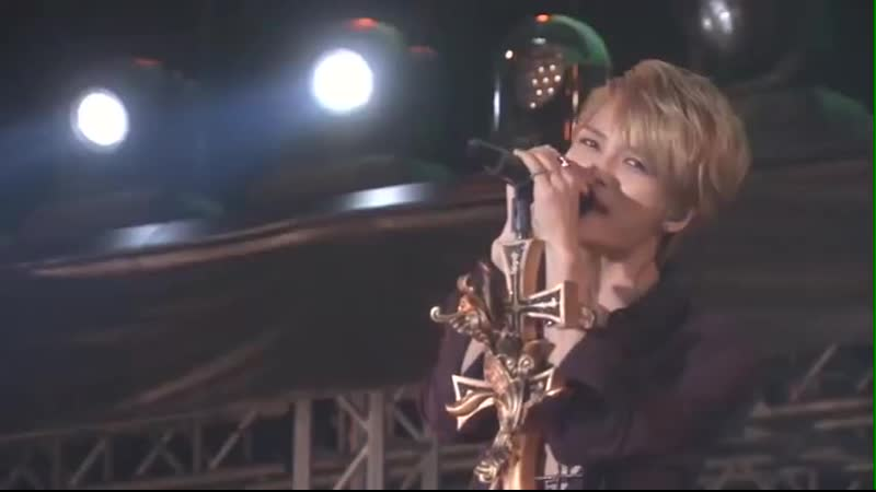 [DVD cut] Kim jaejoong - 06.Dont walk away _2013 1st Album Asia Tour Concert in Japan_