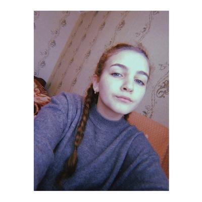 Виктория Вишневская