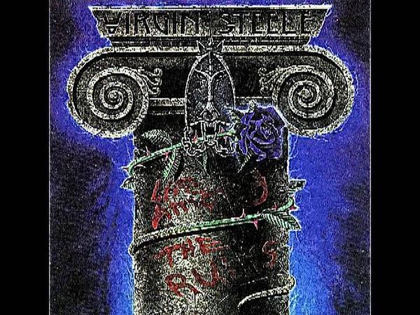 Virgin Steele - Invitation - I dress in black