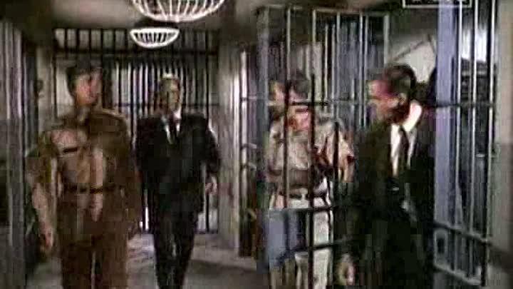 The FBI 1x14 Una cabeza en bandeja de plata