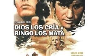 DIOS LOS CRIA Y RINGO LOS MATA (1969) de Duccio Tessari con Giuliano Gemma, Nino Benvenuti, Sidney Rome by Refasi
