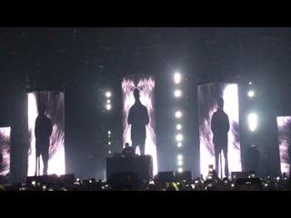 MARKUL - Больше бед Live @ Adrenaline Stadium, Москва