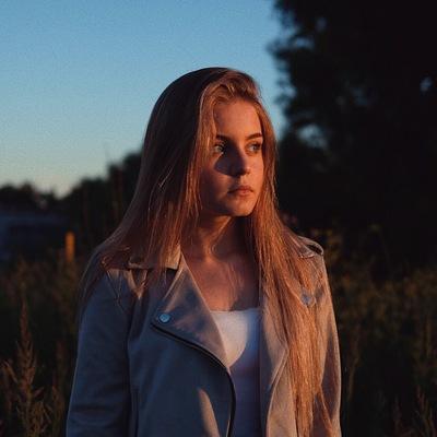 Вероника Родителева