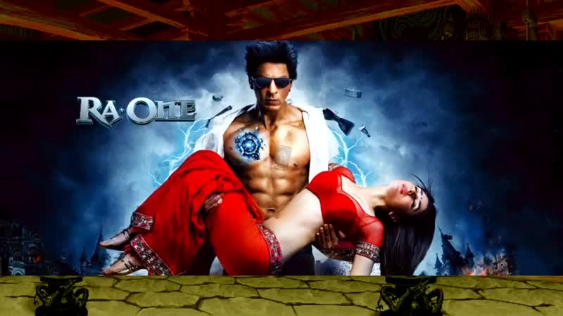 Ra. One The Game .mp4
