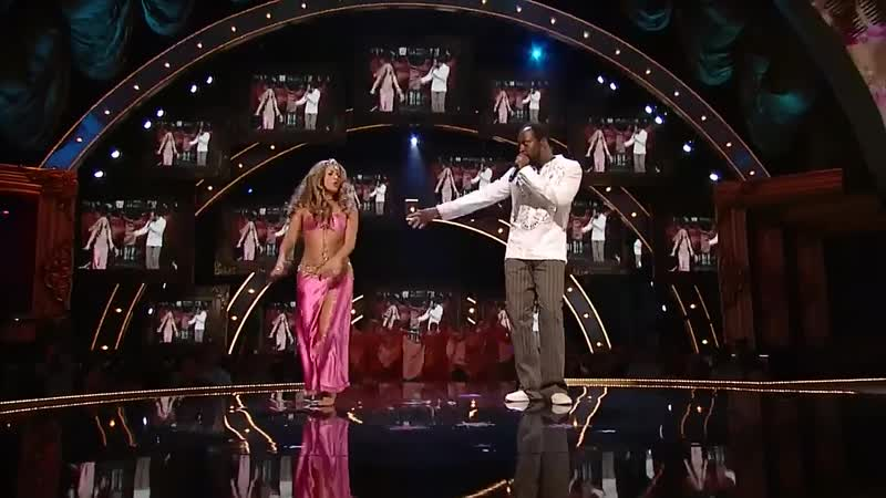 Shakira feat. Wyclef Jean - Hips Dont Lie