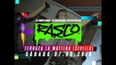 1st Break to Birthday party by DJ Rasco (Sevilla, Spain)