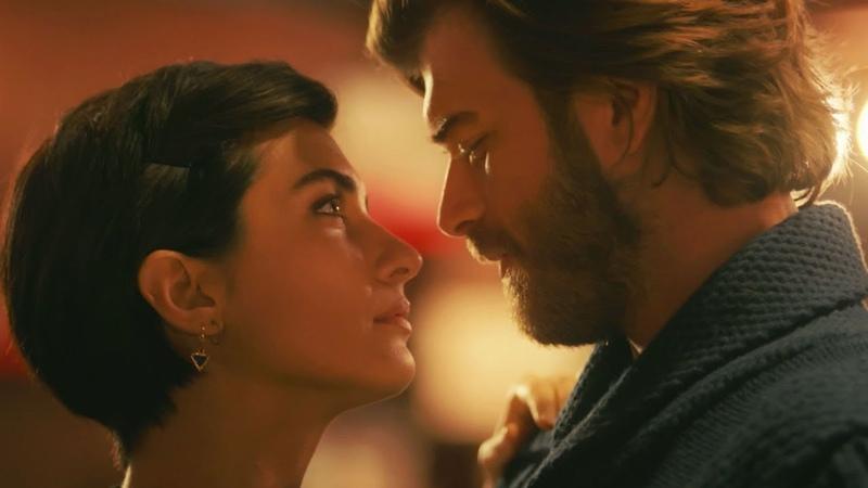 Ты моя любовь Отважный и красавица