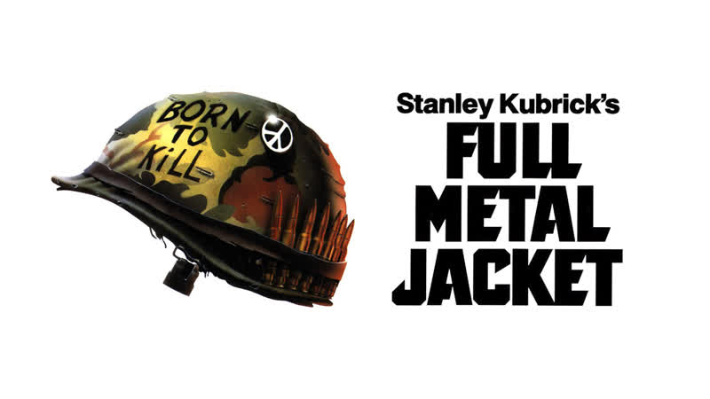 Full Metal Jacket - here you all are equally worthless