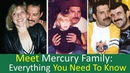 Family of Freddie Mercury Soulmate Partner s Parents Siblings and More 2019 CelebNews360