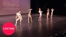 """Dance Moms Group Dance """"Nip and Tuck"""" Season 2 Lifetime"""