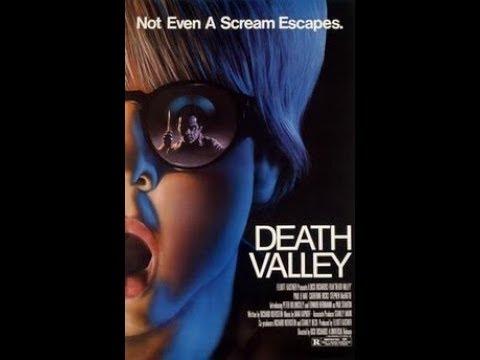 Долина Смерти Death Valley 1982